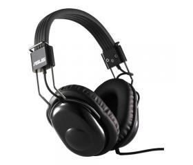 Asus HP-100U Wireless Fejhallgató+Mikrofon Fekete - 90-YAHI1110-UA00 ... b1f08fc026
