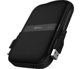 Silicon Power Armor A60 1TB fekete