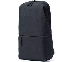 Xiaomi Mi City vállpántos hátizsák sötétszürke