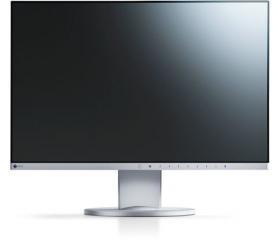 EIZO FlexScan EV2455 világosszürke
