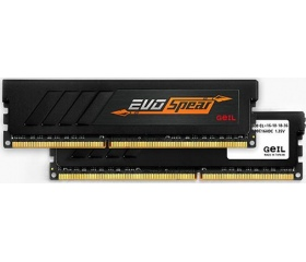 GeIL Evo Spear DDR4 3000MHz CL16 Kit2 16GB