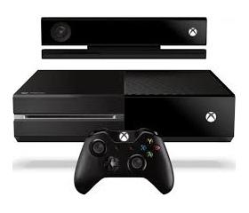 Xbox One 500GB konzol + Kinect + 2 szoftver