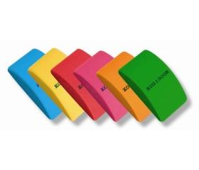 Koh-I-Noor Radír, íves, vegyes szín