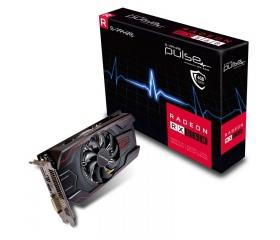 Sapphire RX 560 PULSE 4GB GDDR5