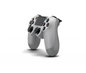 Sony PS4 Dualshock 4 V2 kontroller - ezüst