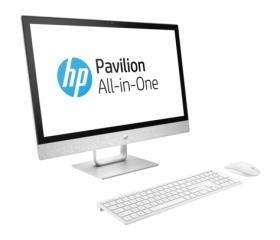 HP Pavilion 24-r100nn