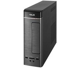 Asus K20CD-K-HU008D Fekete