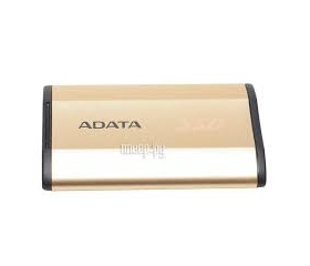 Adata SE730 250GB arany