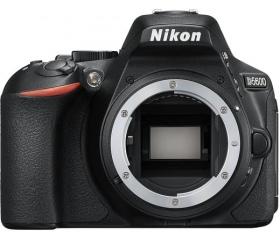 Nikon D5600 váz