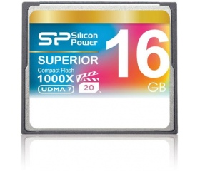 Silicon Power CF 1000X 16GB