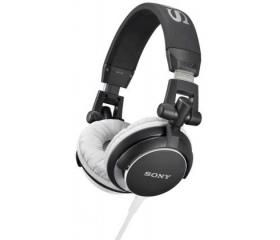 Sony MDR-V55 fekete