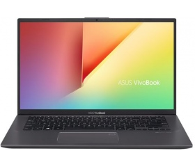 "Asus VivoBook X412UA 14"" Windows 10 sötétszürke"