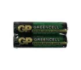 GP Greencell mikro ceruza elem (AAA) 24G 2db/zsugo
