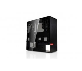 InWin 904 Plus - fekete