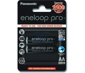 Eneloop Pro 2db AA 2500mAh