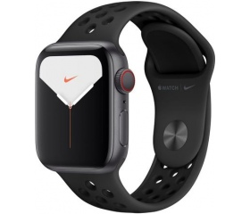 Apple Watch S5 Nike 40mm LTE a.szürke Nike sp.szíj