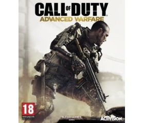 Call Of Duty - Advanced Warfare Xbox One