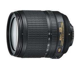 Nikon Nikkor 18-105mm f/3.5-5.6 G DX ED VR AF-S