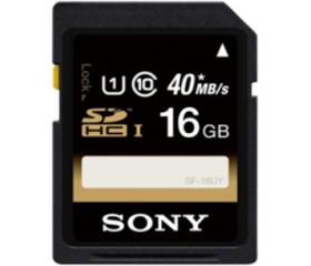 Sony SDHC UHS-I 40MB/s 16GB