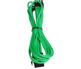BitFenix 8 tűs PCIe hosszabbító 45cm zöld/fekete