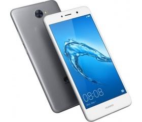 Huawei Y7 DS ezüst