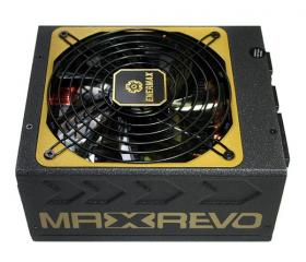 Enermax MAXREVO 88-94% + GOLD 1350W SLI