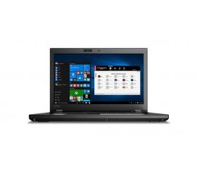"Lenovo ThinkPad P52, 15.6"" FHD"