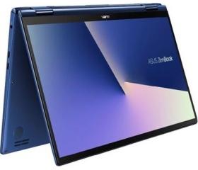Asus ZenBook Flip 13 UX362FA-EL046TS Kék