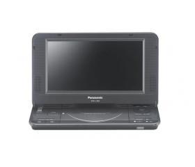 Panasonic DVD-LS84EP-K