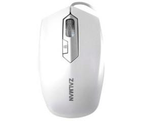Zalman ZM-M130C fehér