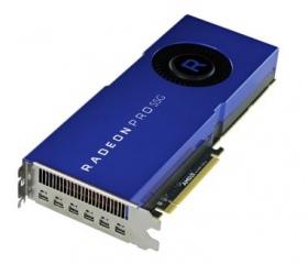 AMD Radeon Pro SSG 16GB HBM2 / 2TB SSG
