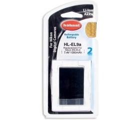 Hahnel HL-EL9A akkumulátor