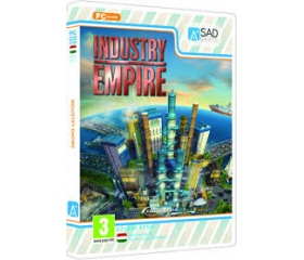 PC SAD Industry Empire