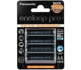 Eneloop Pro 4db AA 2500mAh