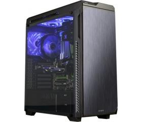 Zalman Z9 Neo Plus fekete