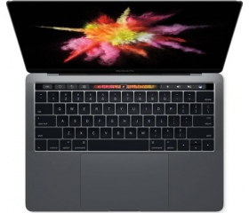 Apple MacBook Pro 13 TB i5/3,1 8GB/512GB szürke
