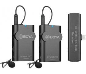 Boya BY-WM4 Pro-K4 iOS kit