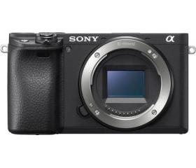 Sony α6400 váz