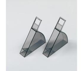 Helit asztali támasz, katalógustartóhoz, (2 db)