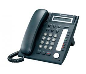 Panasonic KX-DT321CE-B Fekete - - Vezetékes telefon - Telefon ... 6f7d28c1eb