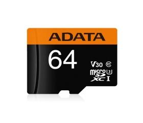 Adata Premier Pro microSD XC 64GB UHS-I