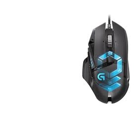 Logitech Mouse G502 Proteus Spectrum Gaming