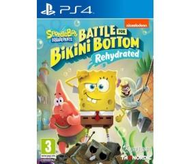 SpongeBob Squarepants: Battle for Bikini PS4