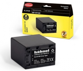 Hahnel HL-XV100 (Sony NP-FV100 3000mAh)
