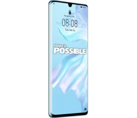 Huawei P30 Pro DS 128GB jégkristálykék