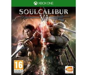 Soul Calibur VI. Xbox One