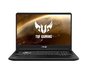 Asus TUF Gaming FX705GD-EW129 Fekete