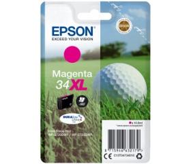 Epson 34XL (T3473) Magenta