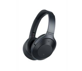 Sony MDR-1000X Bluetooth Fekete
