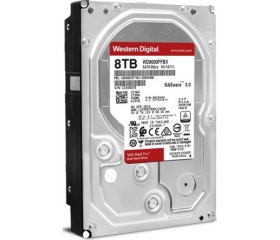 """WD Red Pro NAS 3,5"""" 8TB"""